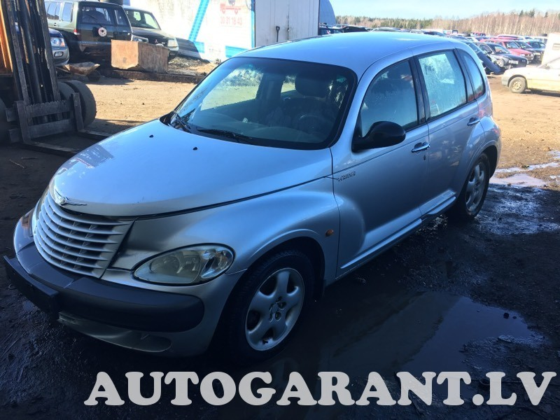 Chrysler PT Cruiser 2.0 2000
