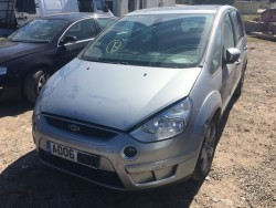 Ford S-Max 2.0D 2006