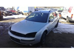 Ford Mondeo 2.0D 2002