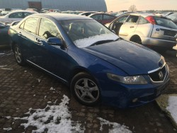 Honda Accord 2.0 2003
