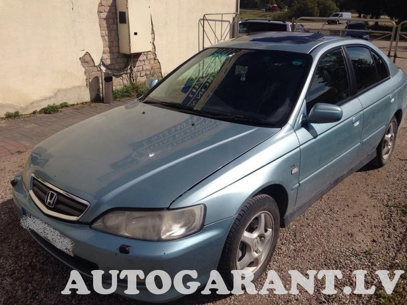 Honda Accord 2.0 2001