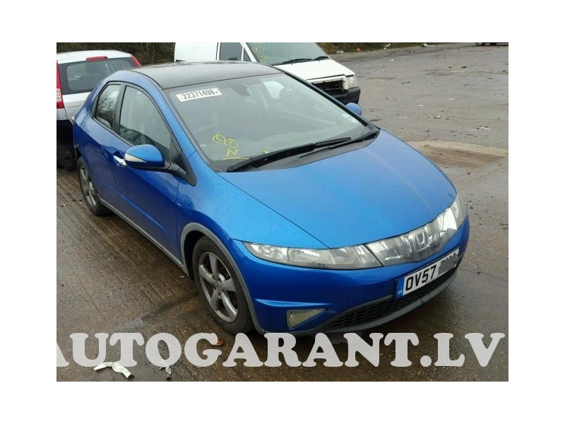 Honda Civic 2.2D 2008