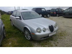 Jaguar S-Type 2.7D 2005