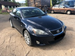 Lexus IS 2.2D 2006