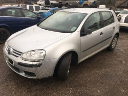 Volkswagen Golf 5 1.4 2005