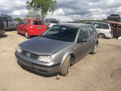 Volkswagen Golf 4 1.9D 2003