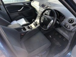 Ford SMax 1.8D 2006