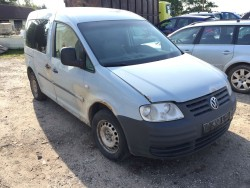 Volkswagen Caddy 1.9D 2007