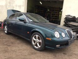 Jaguar S Type 4.2 2004